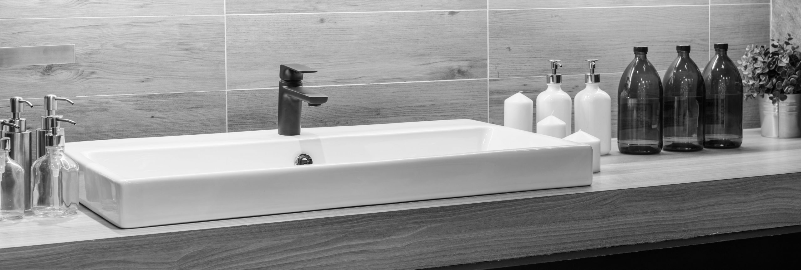 Picture of: Modern Bathroom Sinks Drop In Glass And Vessel Sinks Anzzi