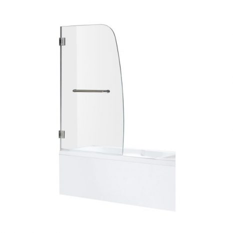 Tier 32 x 60  in. Center Drain Single Threshold Shower Base in White